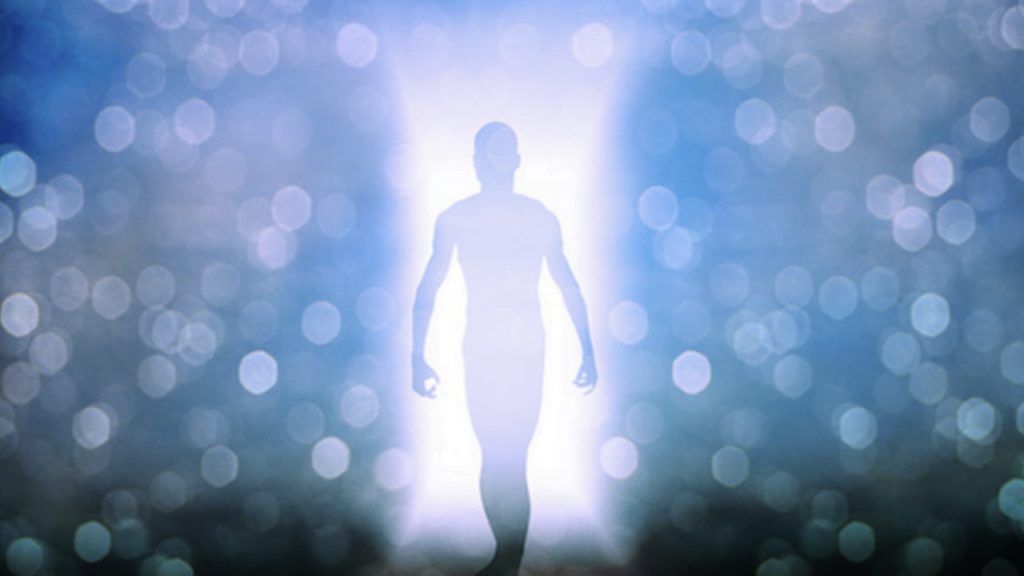 visualize peoples auras