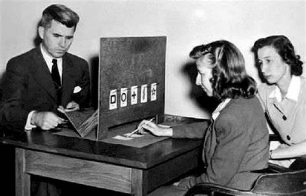 scientific evidence telepathy