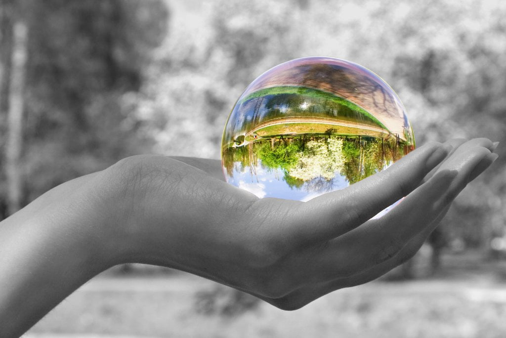 develop psychic ability