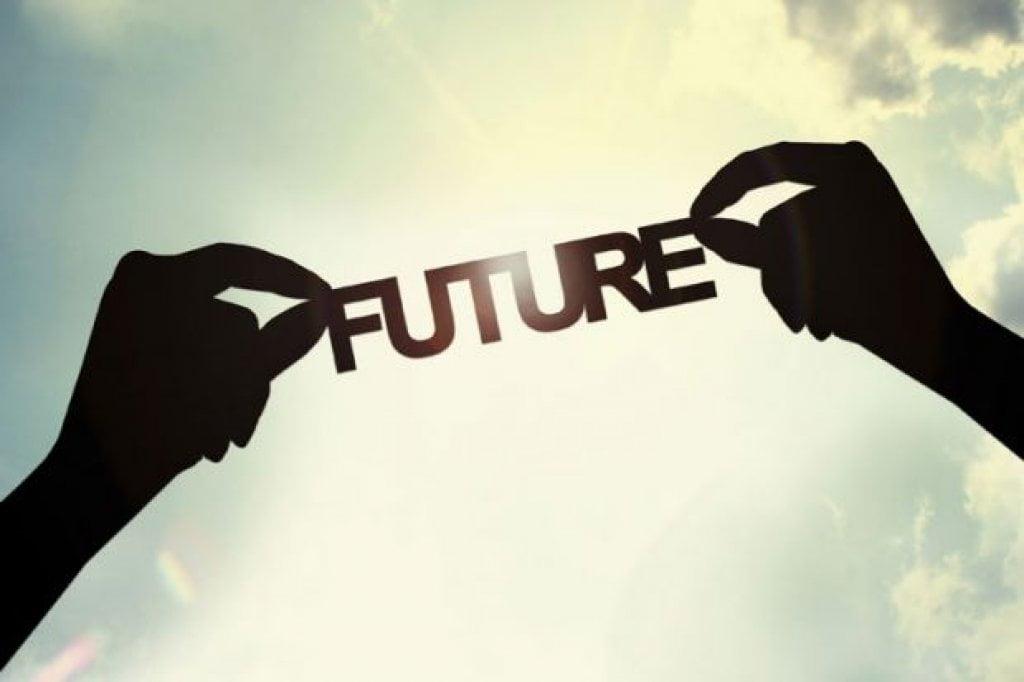 predicting future