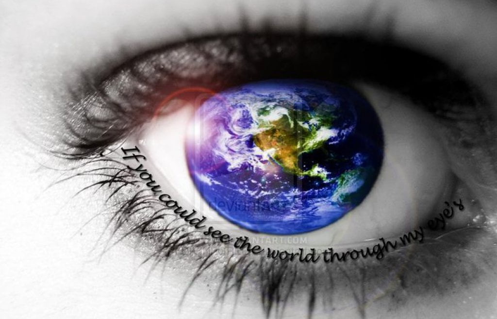 seeing world through others eyes