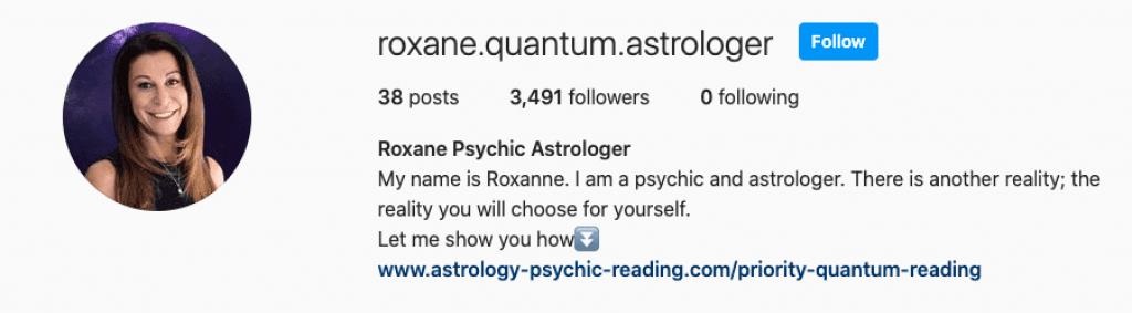 roxane-quantum-astrologer