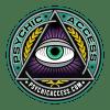 psychic access logo