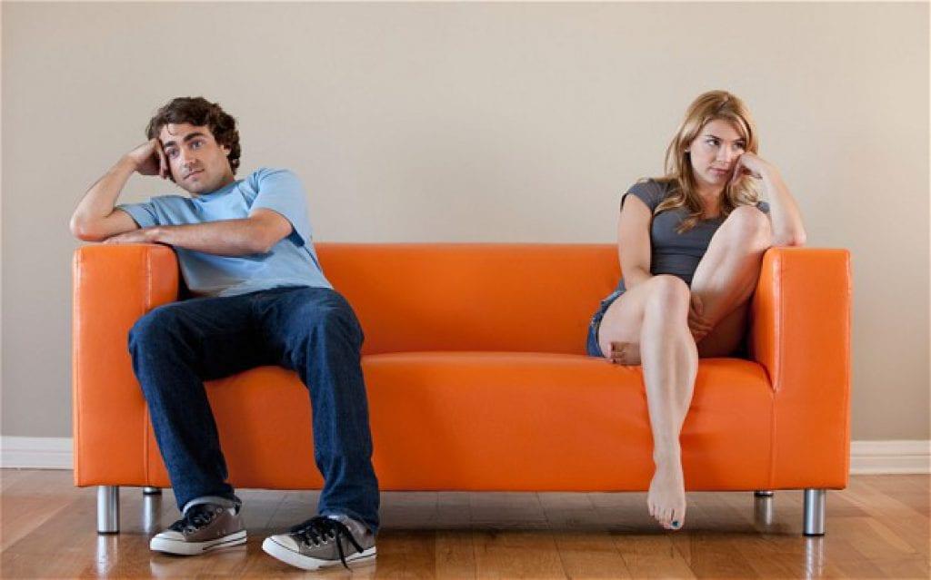 boring relationship