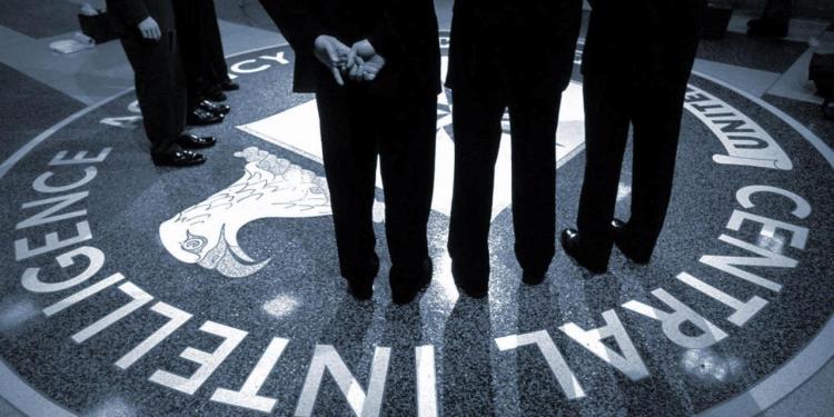 CIA Psychic Study