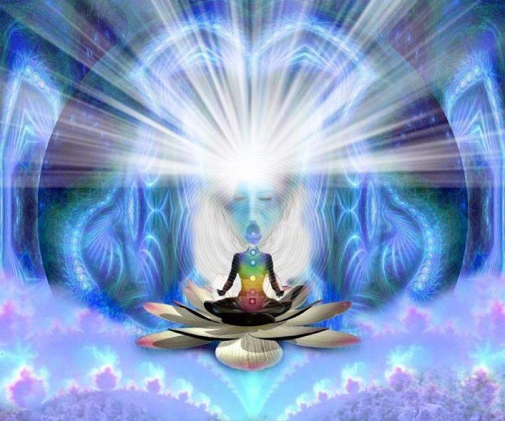 psychic channel