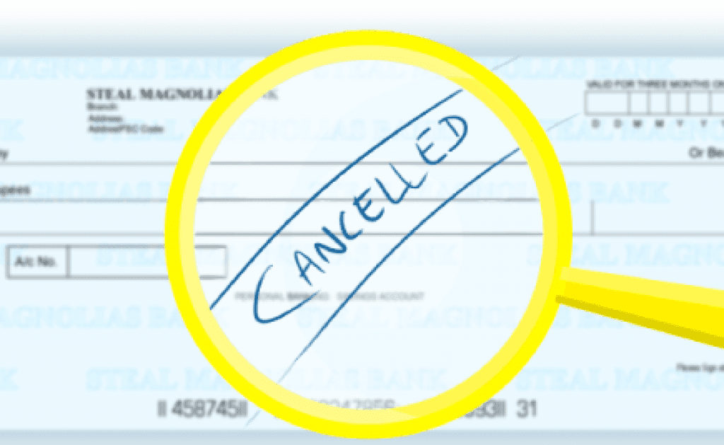 scam psychic cancel payments