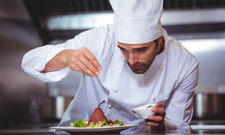 Taurus chef