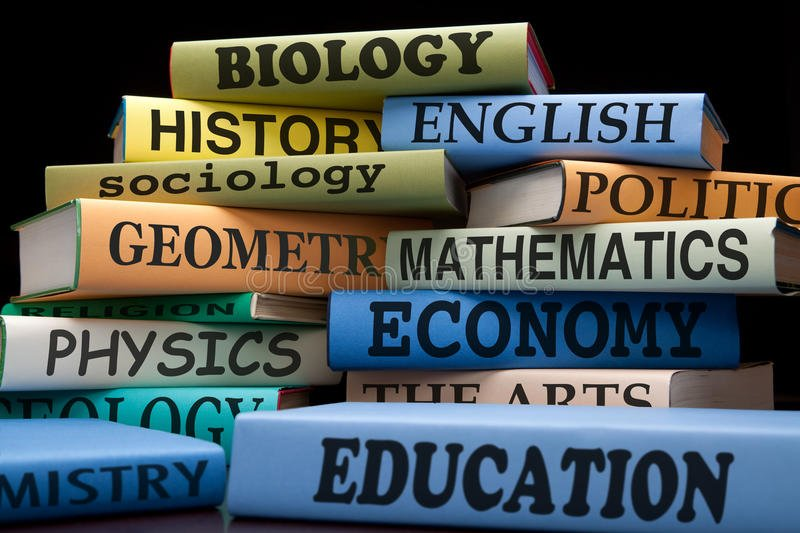 College subjects