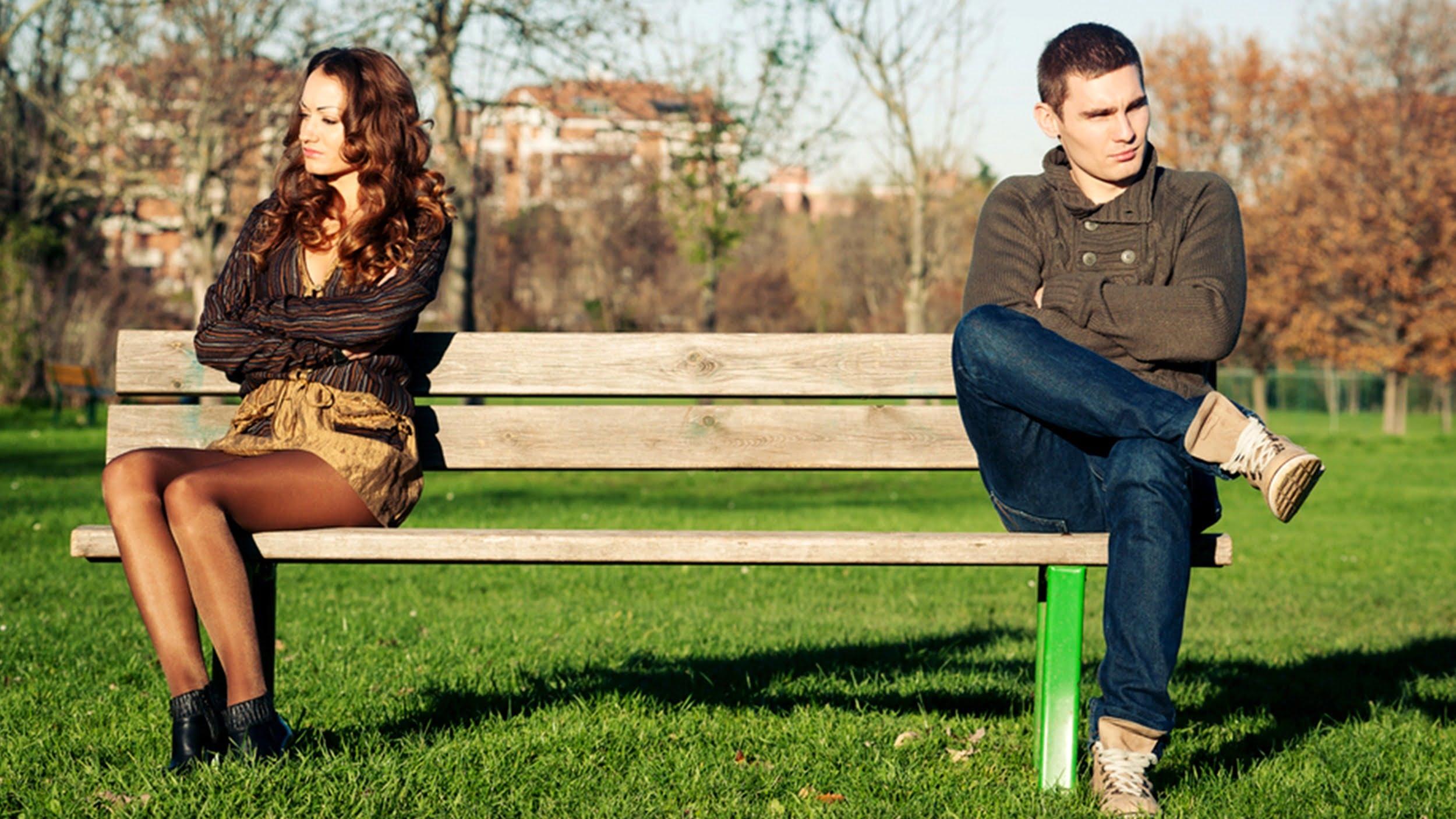 Marital disagreements
