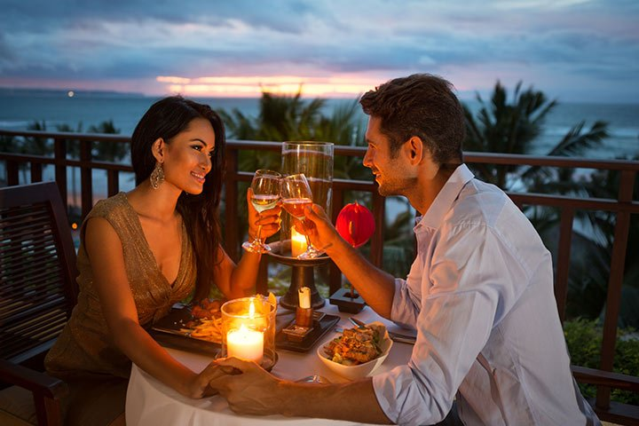 Date nights in marriage