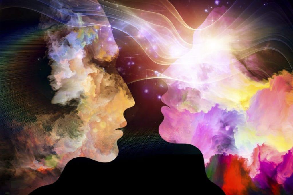 psychic energy reading