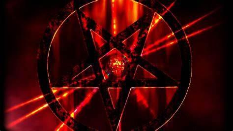 Psychic evil myth