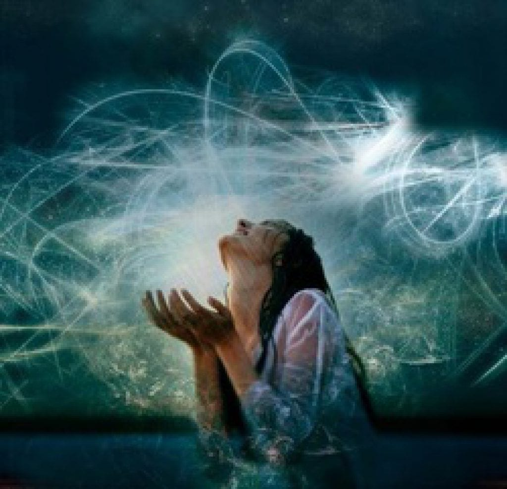 intuition Psychic ability
