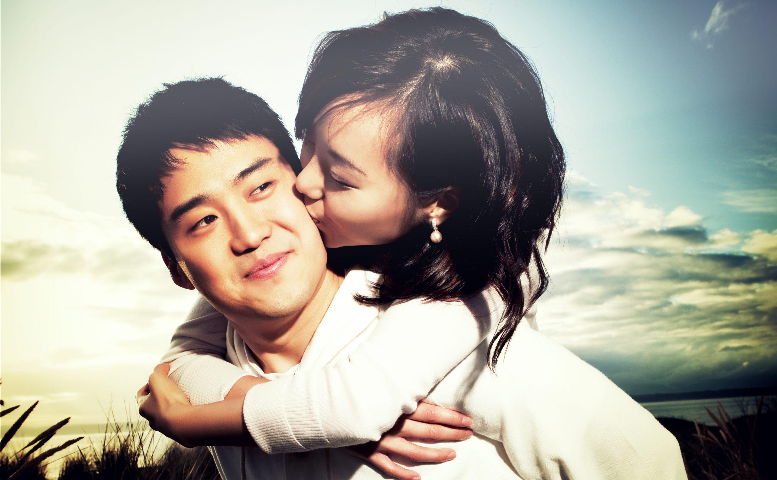 Loving your partner despite their flaws