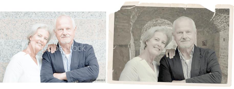 Mary & Christian Telepathic Duo