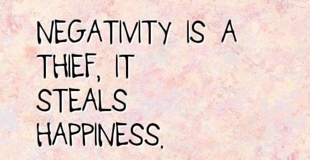 relationship negativity psychic