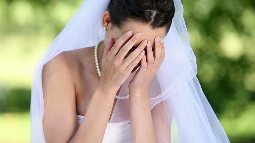 Psychic wedding day problems