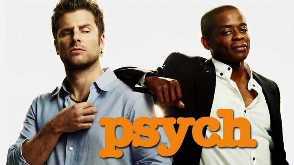 Psychic tv show