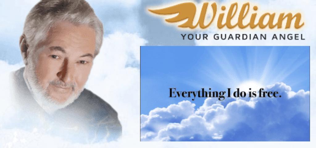 william guardian angel scam