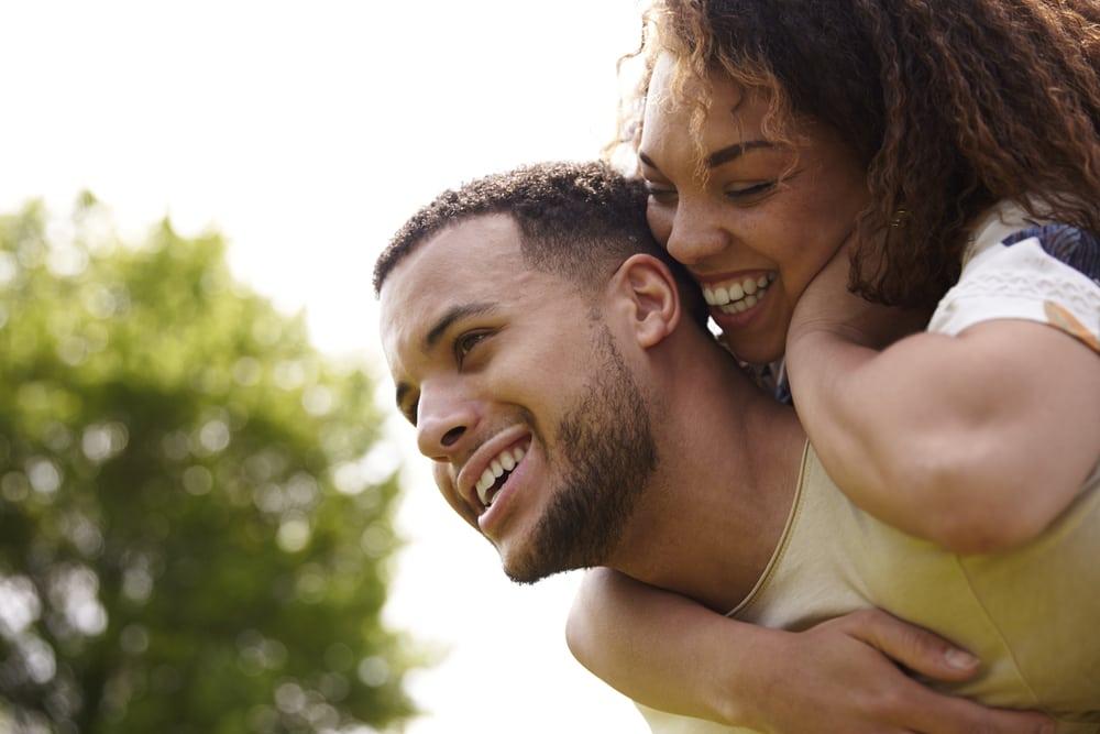 Trusting my boyfriend/husband