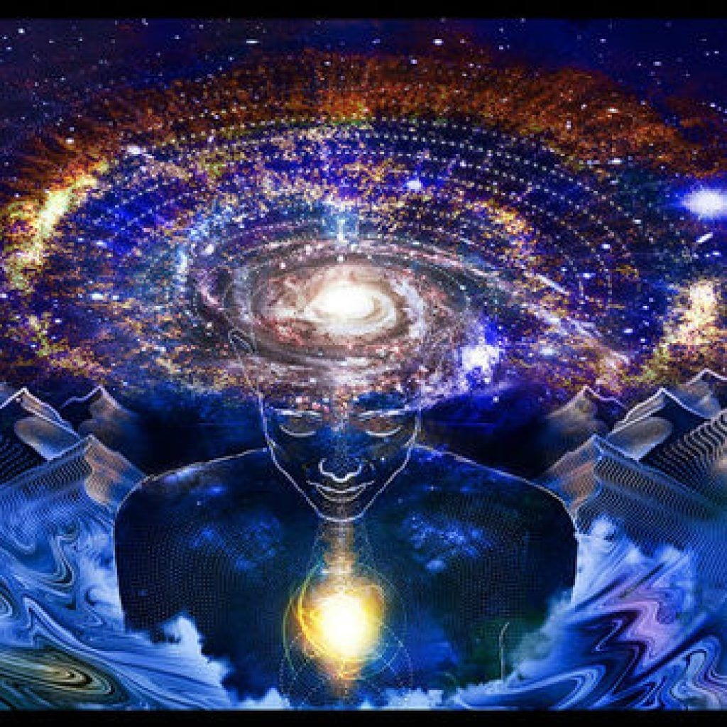 psychic trance