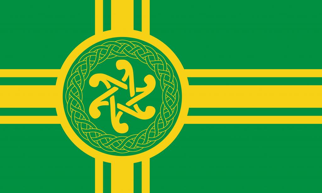 celtic-tribal-flag