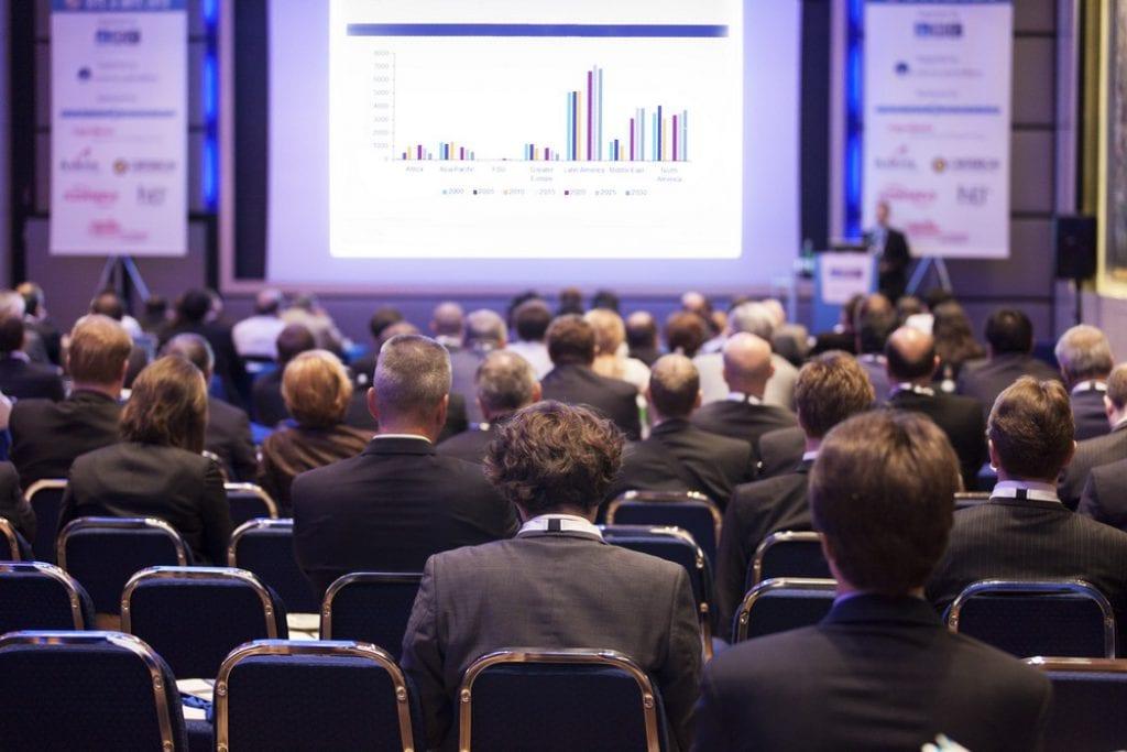 professional conferences