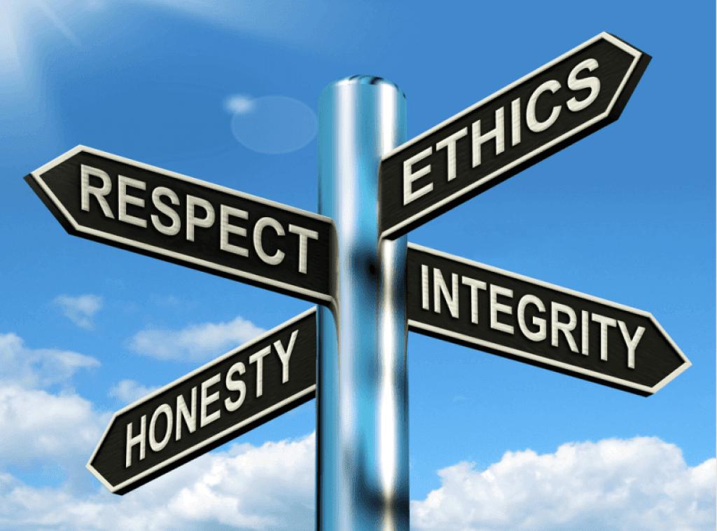 psychic ethics